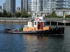 Tug Boat Festival